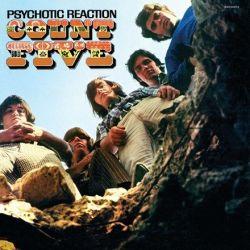 Count Five - Psychotic Reaction (Vinyl LP)