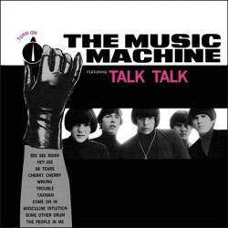 The Music Machine - (Turn On) The Music Machine (Vinyl LP)