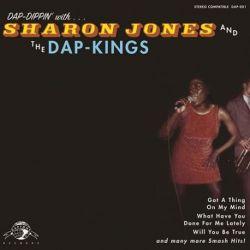 Sharon Jones And The Dap Kings - Dap Dippin' (Vinyl LP)