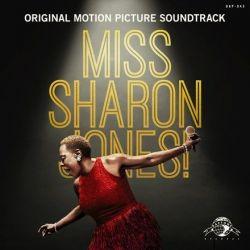 Sharon Jones and The Dap-Kings - Miss Sharon Jones!: Soundtrack (Vinyl 2LP)