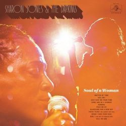 Sharon Jones and The Dap-Kings - Soul of a Woman (Vinyl LP)