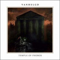 Vanhelgd - Temple of Phobos (Vinyl LP)