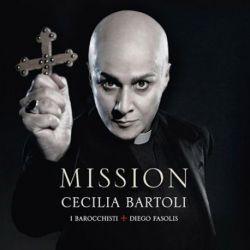 Cecelia Bartoli - Mission (180g Vinyl 2LP)