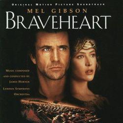 Braveheart: Soundtrack - Various Artists (Vinyl 2LP)