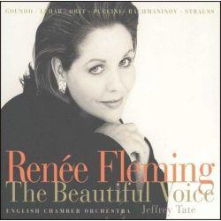 Renee Fleming - The Beautiful Voice (Vinyl 2LP)