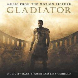 Gladiator: Soundtrack - Various Artists (Vinyl 2LP)