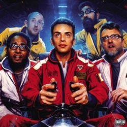 Logic - The Incredible True Story (Vinyl 2LP)
