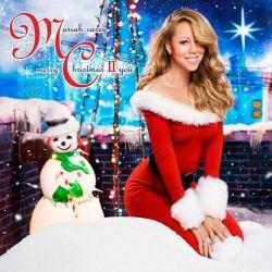 Mariah Carey - Merry Christmas II You (Vinyl LP)