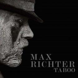 Max Richter - Taboo: Music from the Original TV Series (Vinyl LP)