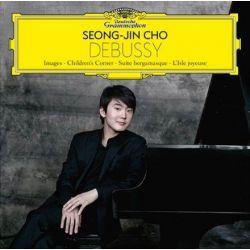 Debussy - Seong-Jin Cho (Vinyl 2LP)