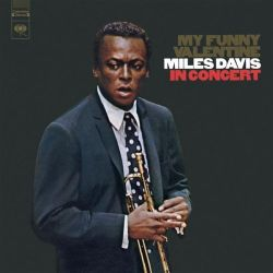 DAVIS, MILES - MY FUNNY VALENTINE IN CONCERT (1 CD)