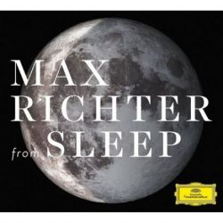 Max Richter - From Sleep (Colored Vinyl 2LP)