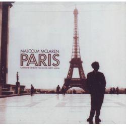 MCLAREN, MALCOLM - PARIS (2CD) - WYDANIE AMERYKAŃSKIE