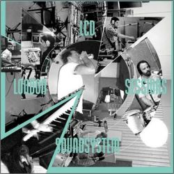 LCD Soundsystem - London Sessions (Vinyl 2LP)