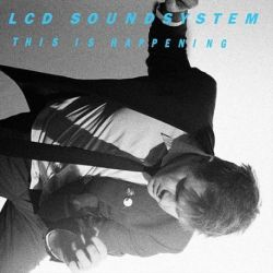 LCD Soundsystem - This is Happening (Vinyl 2LP)