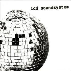 LCD Soundsystem - LCD Soundsystem (Vinyl LP)