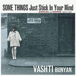 Vashti Bunyan - Some Things Just Stick In Your Mind (Vinyl 2LP)
