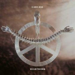 Carcass - Heartwork (Vinyl LP)