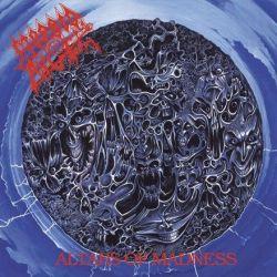 Morbid Angel - Altars of Madness (Vinyl LP)