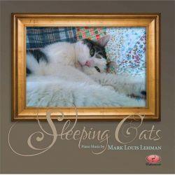 Mark Louis Lehman - Sleeping Cats (Vinyl LP)