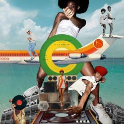 Thievery Corporation - Temple of I and I (Vinyl 2LP)