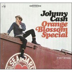 Johnny Cash - Orange Blossom Special (200g Vinyl LP)