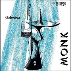 Thelonious Monk - The Thelonious Monk Trio (Vinyl LP)