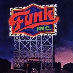 Funk, Inc. - Funk, Inc. (Vinyl LP)