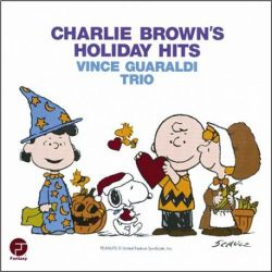 Vince Guaraldi Trio - Charlie Brown's Holiday Hits (Vinyl LP)
