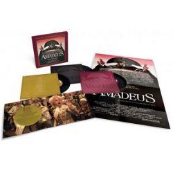 Sir Neville Marriner/Academy of St. Martins in the Fields - Amadeus: Original Soundtrk (3LP Box Set)