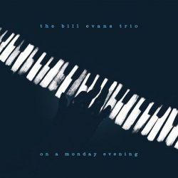 The Bill Evans Trio - On a Monday Evening (180g Vinyl LP)