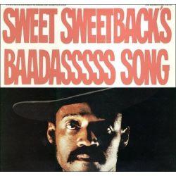 Melvin Van Peebles - Sweet Sweetback's Baadasssss Song: Soundtrack (Vinyl LP)
