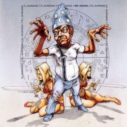 R.L. Burnside - Mr. Wizard (Vinyl LP)