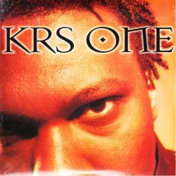 KRS ONE - KRS-ONE (2 LP) - WYDANIE AMERYKAŃSKIE