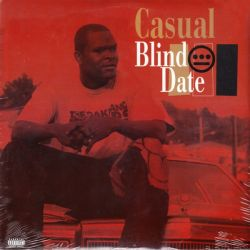 "CASUAL - BLIND DATE (12"" SINGLE)"