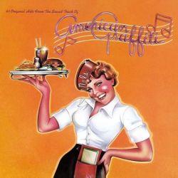 American Graffiti: 41 Original Hits From The Soundtrack - Various Artists (Vinyl 2LP)