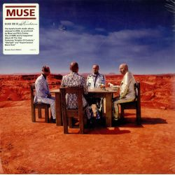 MUSE - BLACK HOLES AND REVELATIONS (1LP)