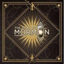 The Book of Mormon: Original Broadway Cast Recording - Various Artists (Vinyl 2LP)