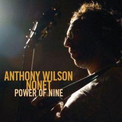 Anthony Wilson Nonet And Diana Krall - Power Of 9 (180g Vinyl LP Plus Bonus 45RPM)