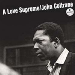 John Coltrane - A Love Supreme (Vinyl LP)