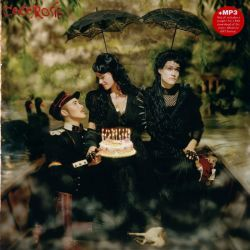 COCOROSIE - THE ADVENTURES OF GHOSTHORSE AND STILLBORN (1LP+MP3 DOWNLOAD)