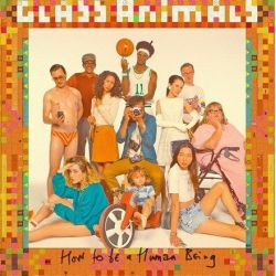 Glass Animals - How to Be a Human Being (Vinyl LP)