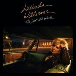 Lucinda Williams - This Sweet Old World (Vinyl LP)