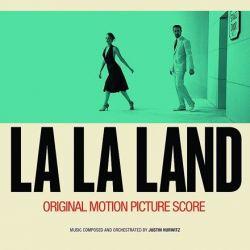 La La Land: Original Motion Picture Score - Various Artists (Vinyl 2LP)