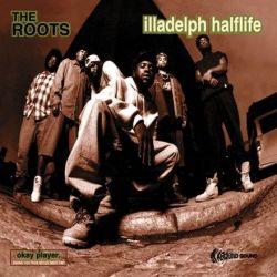 The Roots - Illadelph Halflife (Vinyl 2LP)
