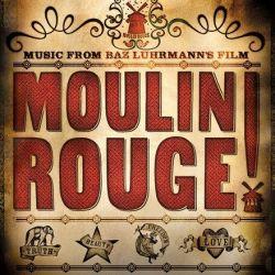 Moulin Rouge: Music From Baz Luhrman's Film - Various Artists (Vinyl 2LP)