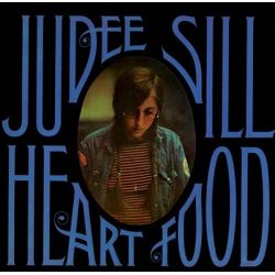 Judee Sill - Heart Food (180g 45rpm Vinyl 2LP)