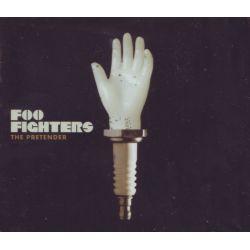 FOO FIGHTERS - THE PRETENDERS (CD SINGLE)