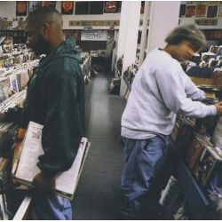 DJ Shadow - Endtroducing (Vinyl LP)