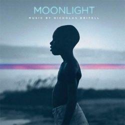 Nicholas Britell - Moonlight: Original Motion Picture Soundtrack (Vinyl LP)